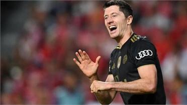 Bảng E Champions League: Bayern thắng đậm dù hai lần bị từ chối bàn thắng