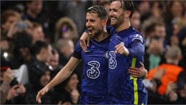 Chelsea vùi dập Malmo bằng 4 bàn không gỡ