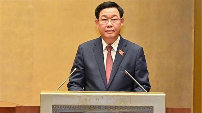 Great national solidarity significant for Vietnam to overcome difficulties: NA leader