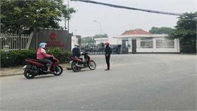 Phú Thọ ghi nhận 31 ca nhiễm Covid-19 là công nhân