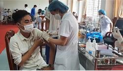 Ngày 21/10, Bắc Giang phát hiện 2 ca nhiễm Covid-19