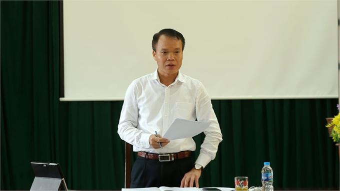 Kiến nghị nhiều vấn đề nâng cao chất lượng tiếp công dân, giải quyết KNTC