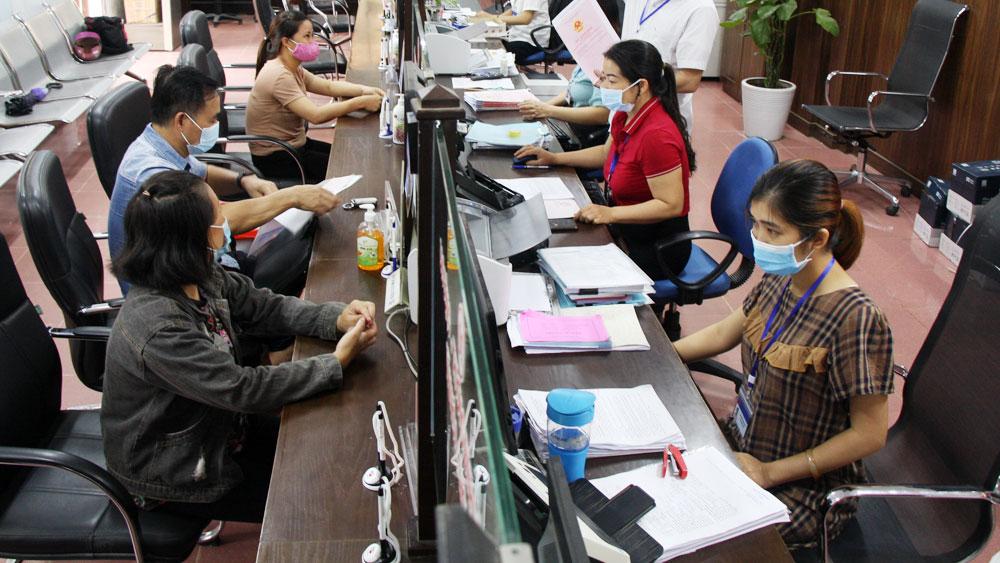 Điều tra xã hội học trực tuyến về công tác cải cách hành chính