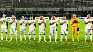 Khán giả Việt được xem trực tiếp các trận đấu của U23 Việt Nam