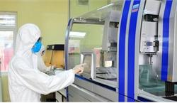 Ngày 21/10, Việt Nam có Thêm 3.636 ca nhiễm Covid-19