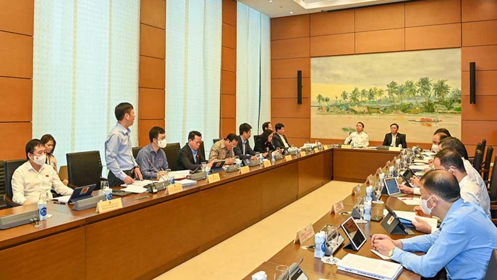 Thông cáo số 2, kỳ họp thứ hai, Quốc hội khóa XV
