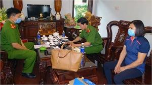 Liên quan đường dây xăng dầu giả: Bắt tạm giam Giám đốc Công ty TNHH Hà Lộc