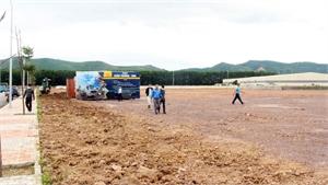 Bắc Giang: Sớm hoàn thiện hạ tầng cụm công nghiệp, đón nhà đầu tư