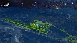 Gần 7.000 tỷ đồng làm sân bay Sapa