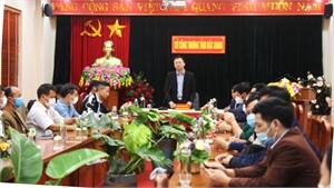 Tư vấn xuất khẩu và hỗ trợ tiêu thụ sản phẩm qua sàn Alibaba.com