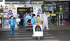 Bắc Giang phát hiện 2 ca nhiễm Covid-19 trong khu cách ly tập trung