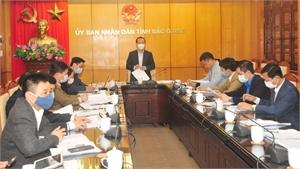 128 giải pháp tham gia Hội thi Sáng tạo kỹ thuật tỉnh lần thứ 9