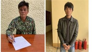 Bắc Giang: Bắt đối tượng tàng trữ trái phép 1,5 kg ma túy
