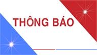 Thông báo thể lệ Cuộc thi trực tuyến 'Tìm hiểu và sáng kiến về cải thiện môi trường đầu tư, kinh doanh của tỉnh Bắc Giang'
