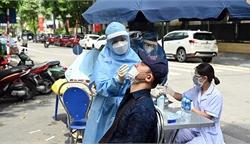 Bộ Y tế công bố cấp độ dịch Covid-19 của 63 tỉnh, TP