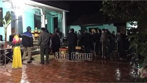 Bắc Giang: Đối tượng sát hại 3 người thân từng bị kết án vì chém vợ trọng thương