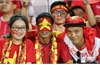 Vé xem tuyển Việt Nam đắt nhất là 1,2 triệu đồng