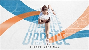UpRace: Running for children orphaned by Covid-19 pandemic