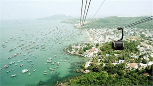 Phu Quoc to pilot welcoming international tourists from November 20