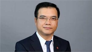 Ông Nguyễn Chí Thành giữ chức Chủ tịch Hội đồng thành viên SCIC
