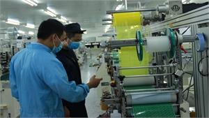 Bắc Giang: Thu ngân sách nội địa vượt dự toán cả năm