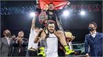 Boxer Nguyen Thi Thu Nhi wins first-ever WBO world belt for Vietnam