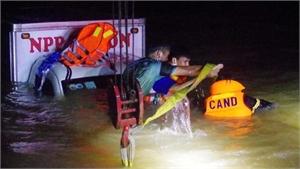 Thiệt hại lớn sau một tuần mưa lũ tại Quảng Ngãi