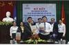 Công ty Điện lực và Bưu điện Bắc Giang phối hợp thu hộ tiền điện