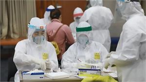 Ngày 25/10, Việt Nam có 3.639 ca nhiễm Covid-19