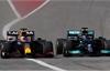 Verstappen về nhất Grand Prix Mỹ