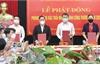 Bắc Giang: Mít tinh hưởng ứng phong trào phòng, chống rác thải nhựa