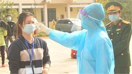 Bắc Giang: Tổ chức cách ly y tế hơn 200 công dân từ nước ngoài trở về