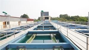 Nước sinh hoạt tại TP Bắc Giang bảo đảm chất lượng, an toàn với sức khỏe
