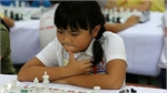 Vietnamese player wins gold in Asian youth chess tournament