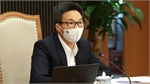 Deputy PM urges completion of overall strategy for effective pandemic response in the new situation
