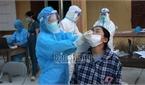 Việt Yên thần tốc truy vết, xét nghiệm để dập dịch