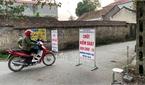 Chủ tịch UBND tỉnh Lê Ánh Dương có công điện khẩn chỉ đạo tăng cường rà soát người đến/về địa phương