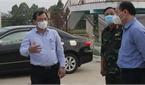 Khẩn trương cắt đứt chuỗi lây nhiễm, khống chế ổ dịch tại Việt Yên trong tháng 10