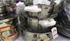 Nhiều mặt hàng gia dụng trên thị trường Bắc Giang tăng giá