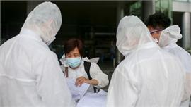 Ngày 28/10, Việt Nam có 4.892 ca nhiễm Covid-19, tổng số ca vượt 900.000
